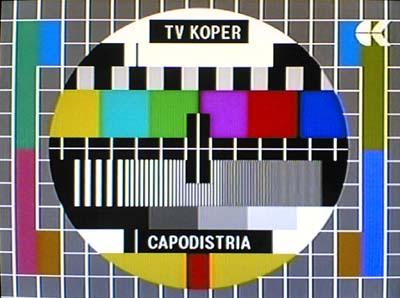 Il Biliardo su TV Capodistria