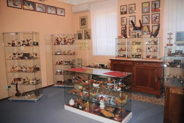 Museo della Pipa