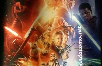 Star Wars Il Risveglio della Forza, recensione