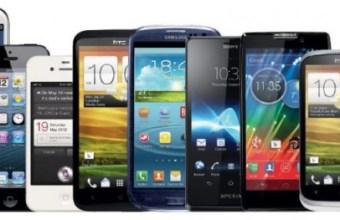 Italians do it better: utilizzo dello smartphone
