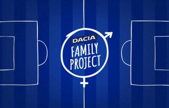 dacia sponsor day