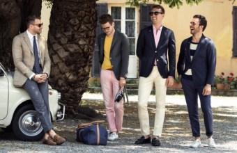 Outfit cos'è, i termini della moda