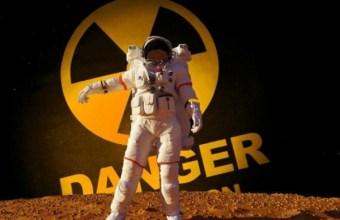 Astronauti lunari morti per problemi cardiaci: radiazioni letali