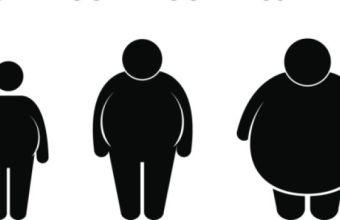 Obesità, 2 miliardi di persone con cervello vecchio