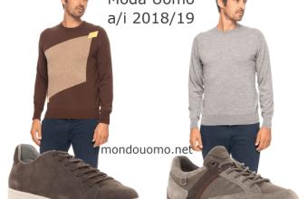Moda Uomo autunno inverno 2018 2019