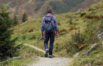 Trekking restare in forma e divertirsi all'aria aperta