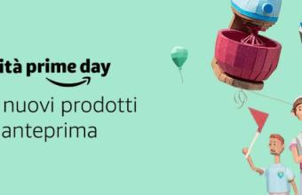 Saldi Amazon Prime Day, offerte da non predere