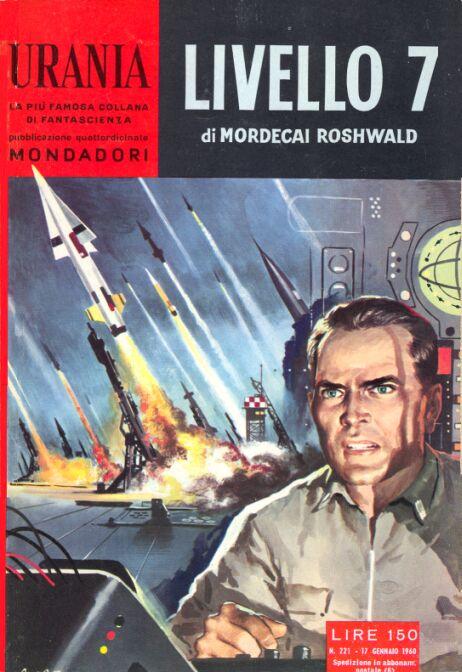 Risultati immagini per Mordecai Roshwald