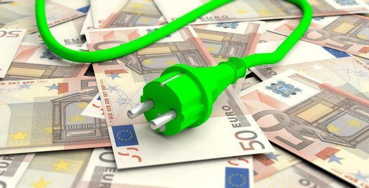 Est-ce que l'électricité verte est plus chère?   Monenergie.be