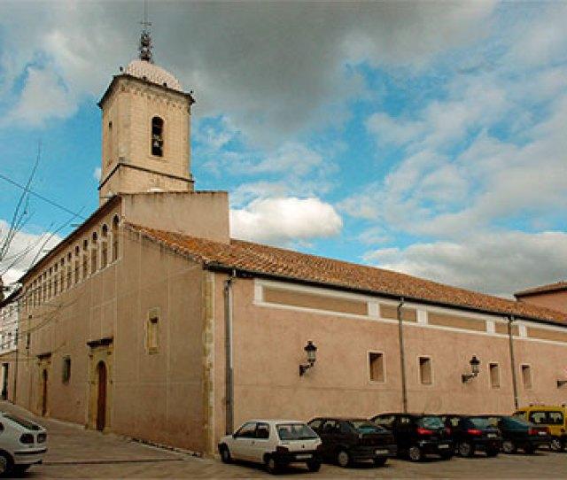 Santa Maria De Amer