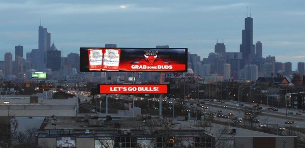 How Much Does It Cost To Rent A Billboard In Chicago ...