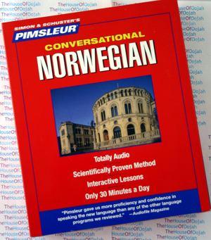 norwegian language