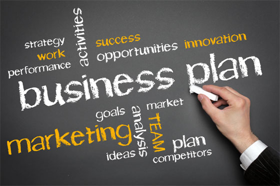 business plan for non profit organizations