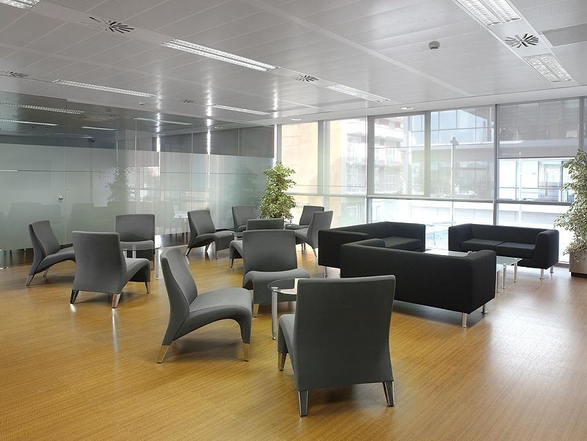 CINC Business Centre Sant Andreu