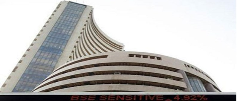 How is sensex calculated?