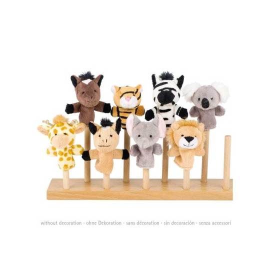MarionetasDedo-AnimalesSalvajes