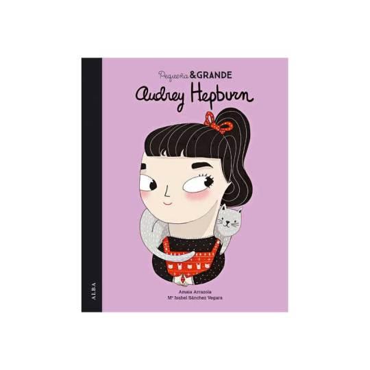 pequena-y-grande-audrey-hepburn
