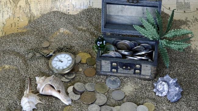 Deutsche präferieren auch im Urlaub das Bargeld