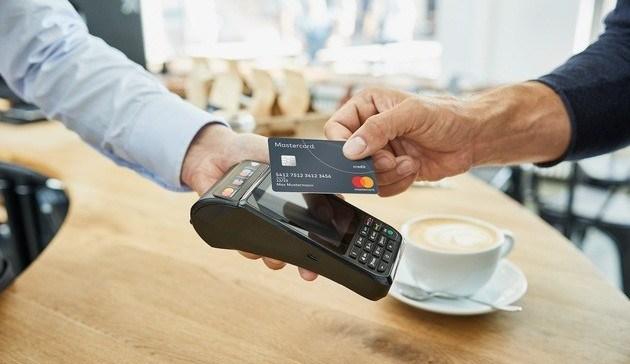 Kontaktloses Bezahlen wird immer beliebter