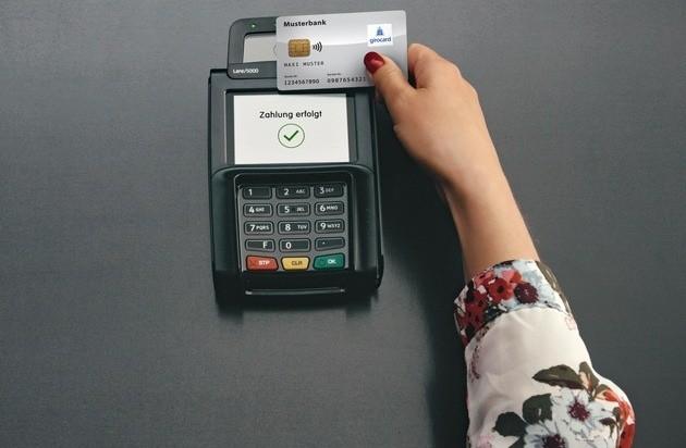 ▷ Kontaktlos Bezahlen mit der girocard: Wie sicher ist die Technologie?