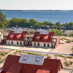 Ferienimmobilienprojekt Bades Huk