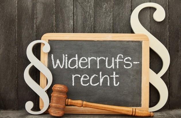 EuGH-Urteil Kreditrecht