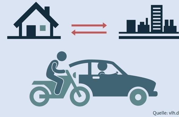 Pendlerpauschale und Mobilitätsprämie: So funktioniert's ...