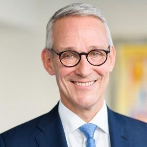 Prof. Dr. Harald Schmitz