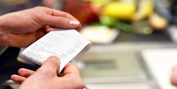 Scontrino elettronico: obbligo per tutti i titolari di Partita IVA dal 2020