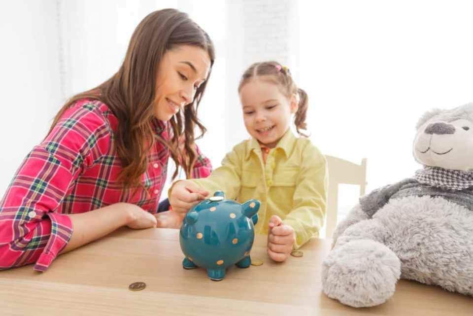 Teaching Kids About Money - Honesty About Hard Financial Situations