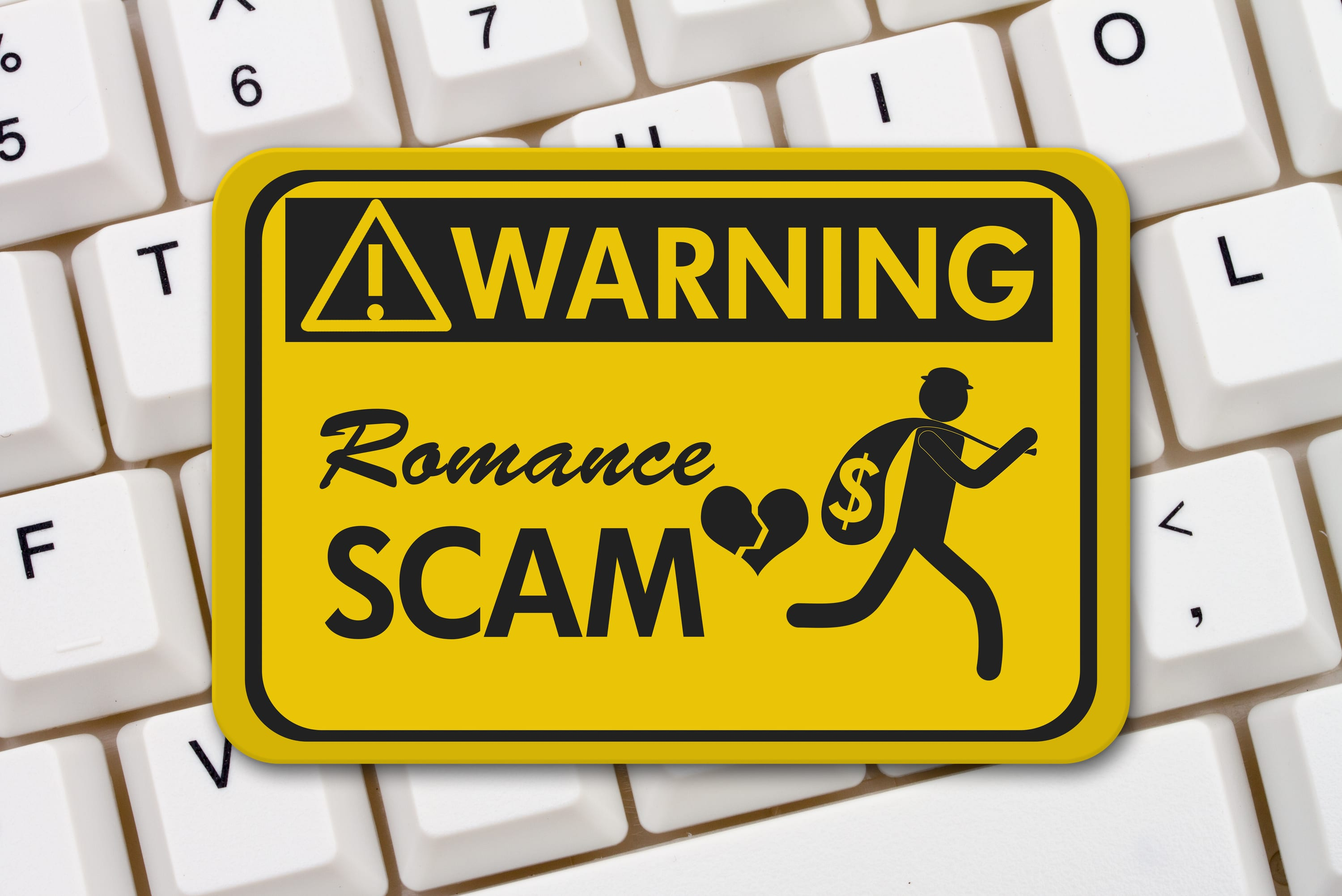 My two week virtual affair with an online romance scammer aka pandemic entertainment