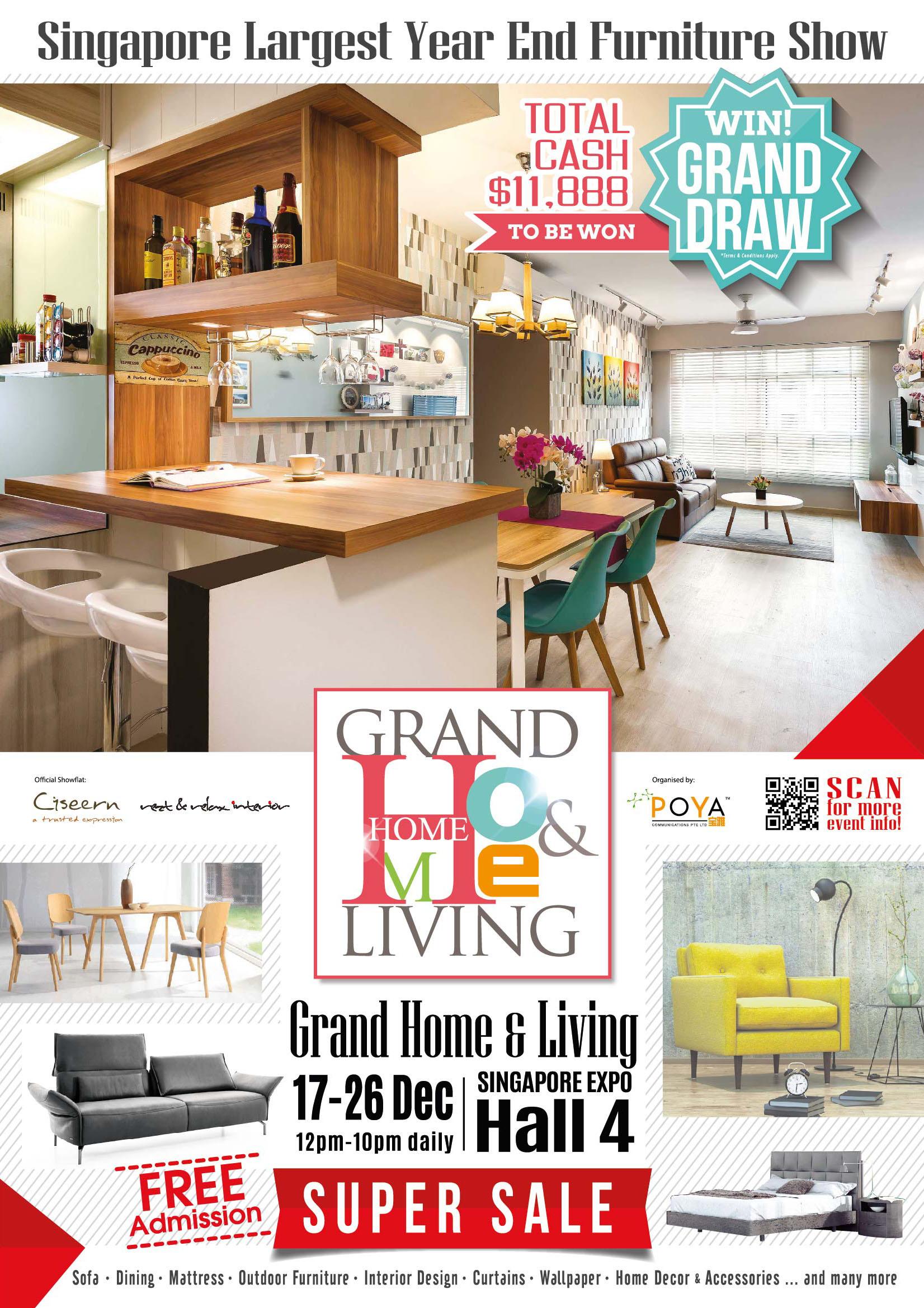 Grand home furniture