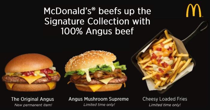 McDonalds 6