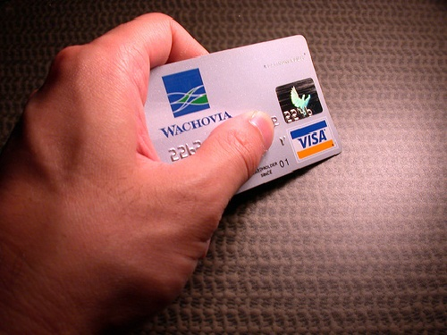 5 Tips to Train Yourself Into Good Credit Card Behavior