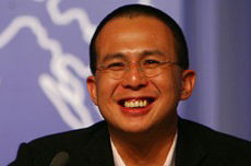 Richard Li Tzar Kai