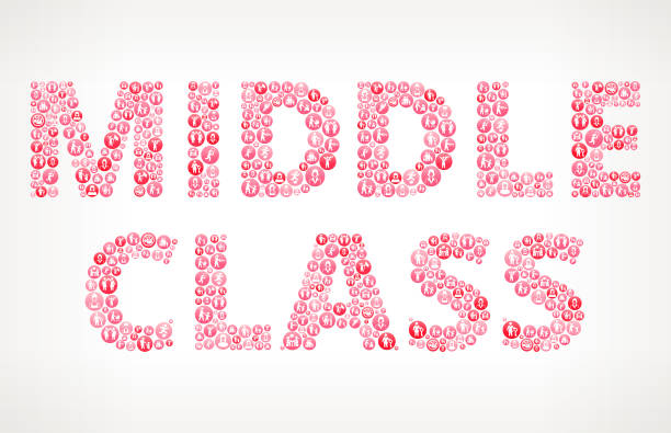 Finding Out if You Are in the Middle Class