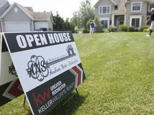 Mortgage Rates Soar to Highest in 7 Years