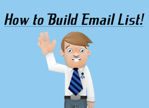 How to Build Profitable Email List