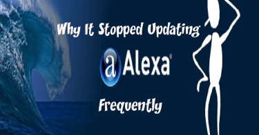 Why Alexa Stop Updating