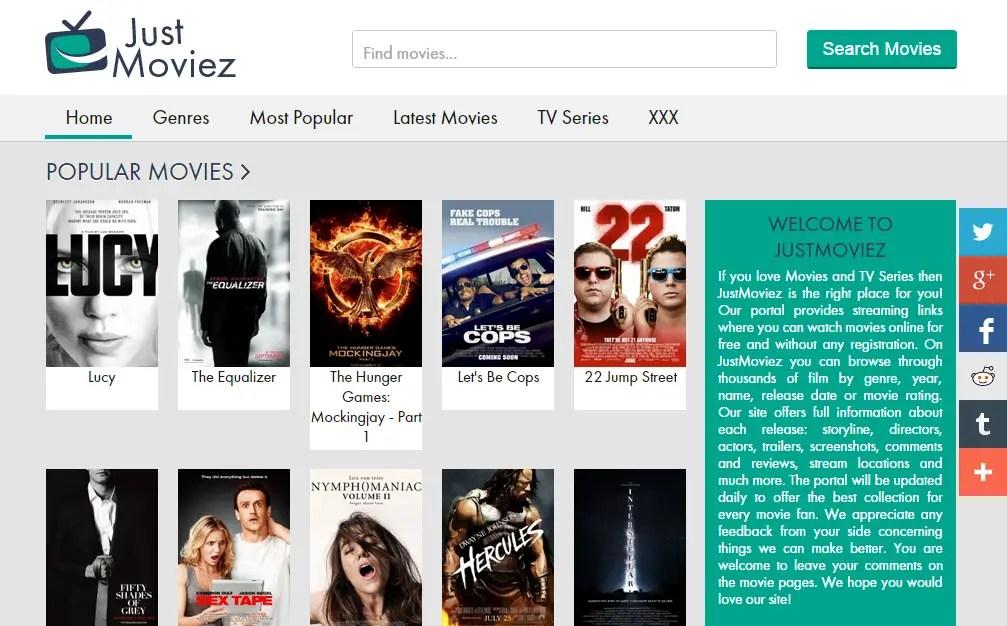 movies free online no registration no cost