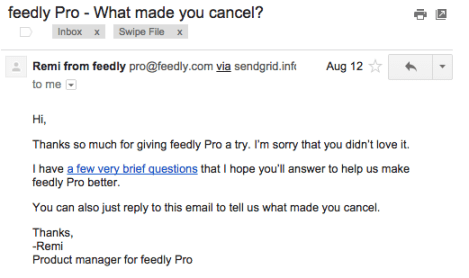 feedly-pro-email