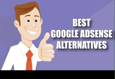 Best Google Adsense Alternative Infolinks