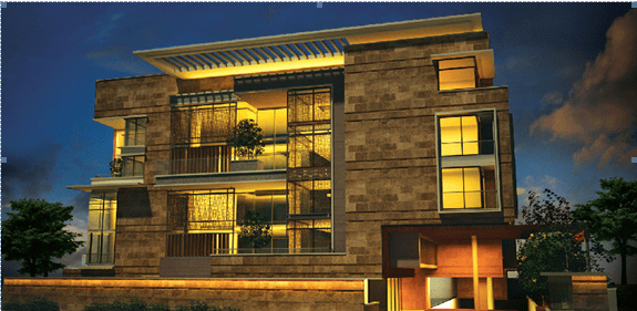 A Unique Residential Project in Heart of Banglore