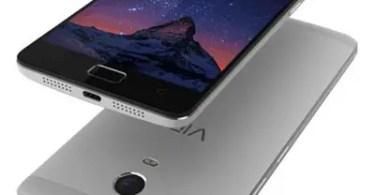 Lenovo Vibe P1 4G Phablet Review Silver