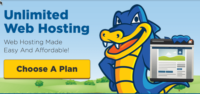 Install WordPress on Hostgator India