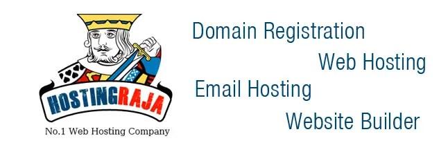 Hosting Raja WebHosting Review 2015