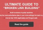 Broken link Building guide Special