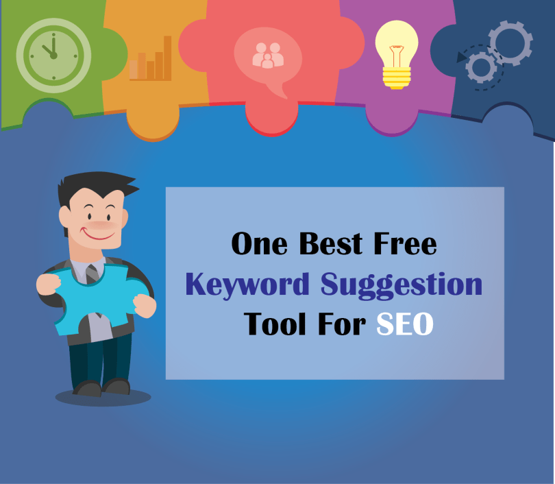 Best Free Keyword Suggestion Tool