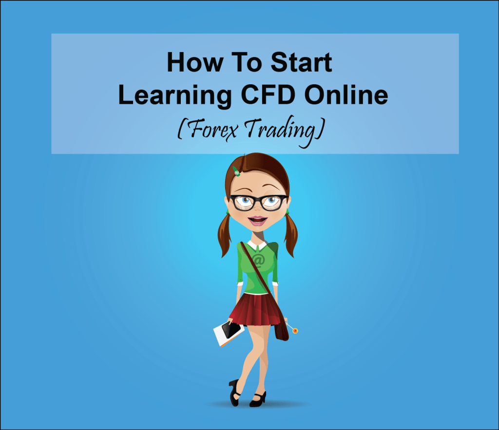 How to Start learning CFD Online