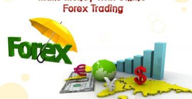 make money forex trading